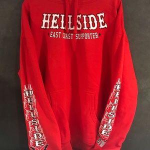 81 Support HellSide